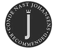 Best for Romance by Condé Nast Johansens